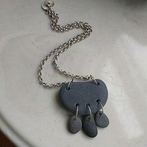 Jewelry - Lake Superior stone necklace
